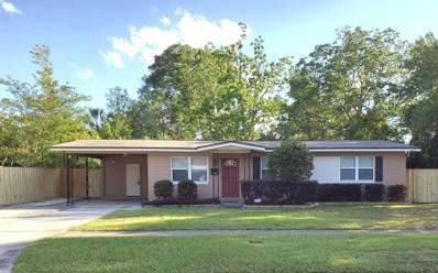 6834 Greenfern Ln, Jacksonville, FL 32277 - #: 1055817