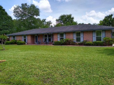 Jacksonville, FL home for sale located at 6246 Du-Clay Forest Dr S, Jacksonville, FL 32244