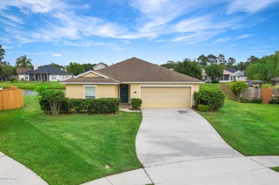 Jacksonville, FL home for sale located at 6327 Whitby Ct, Jacksonville, FL 32244