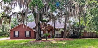 12289 Hood Landing Rd. Rd, Jacksonville, FL 32258 - #: 1055829