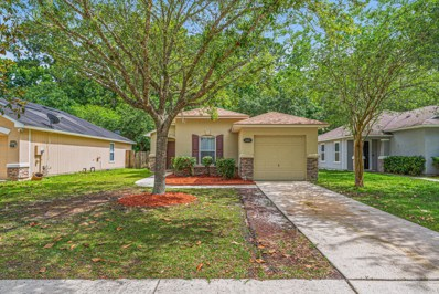 St Augustine, FL home for sale located at 840 Wynfield Cir, St Augustine, FL 32092