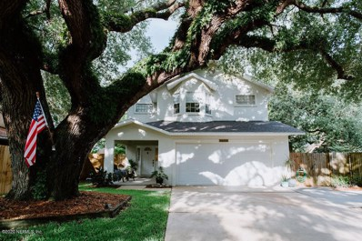 St Augustine, FL home for sale located at 1688 Old Beach Rd, St Augustine, FL 32080