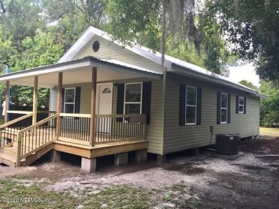 Starke, FL home for sale located at 233 Bay St, Starke, FL 32091