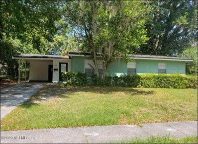 Jacksonville, FL home for sale located at 3839 Harbor View Dr, Jacksonville, FL 32208
