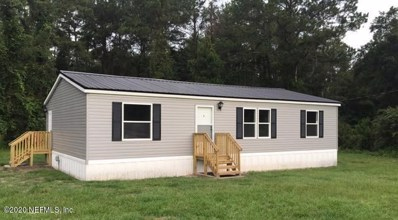 Starke, FL home for sale located at 8300 127TH Ter, Starke, FL 32091