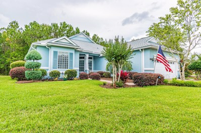 St Augustine, FL home for sale located at 1095 Inverness Dr, St Augustine, FL 32092