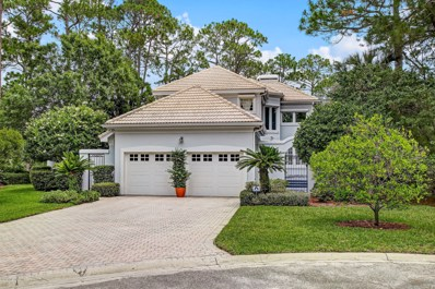 Ponte Vedra Beach, FL home for sale located at 108 Carriage Lamp Way, Ponte Vedra Beach, FL 32082