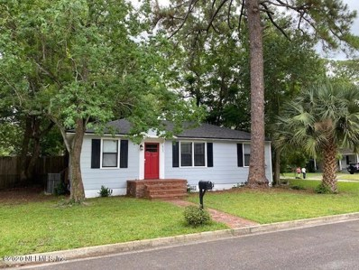 Jacksonville, FL home for sale located at 4565 Royal Ave, Jacksonville, FL 32205