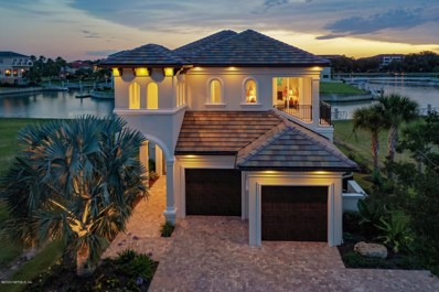Palm Coast, FL home for sale located at 314 Harbor Village Point, Palm Coast, FL 32137