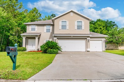 Jacksonville, FL home for sale located at 14036 Summer Breeze Dr, Jacksonville, FL 32218