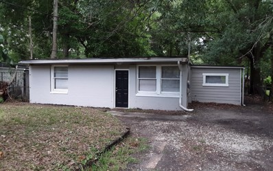 Jacksonville, FL home for sale located at 1167 Pangola Dr, Jacksonville, FL 32205