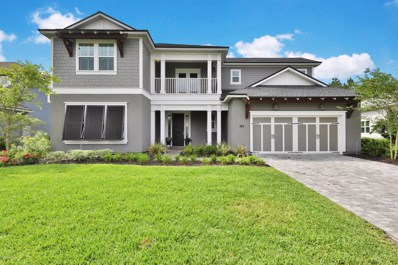 St Johns, FL home for sale located at 49 Blue Sky Dr, St Johns, FL 32259