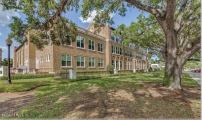 2525 College St UNIT 1121, Jacksonville, FL 32204 - #: 1055886