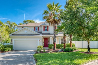 St Augustine, FL home for sale located at 620 Arbor Park Way, St Augustine, FL 32084
