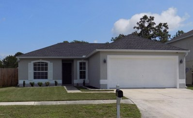 Jacksonville, FL home for sale located at 7383 Overland Park Blvd, Jacksonville, FL 32244
