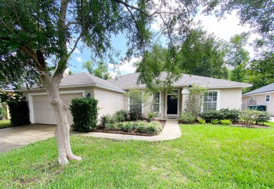 Jacksonville, FL home for sale located at 8599 Crooked Tree Dr, Jacksonville, FL 32256