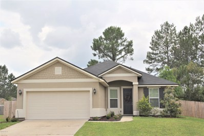 Jacksonville, FL home for sale located at 11932 W Carson Lake Dr, Jacksonville, FL 32221