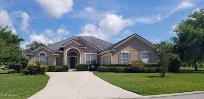 St Augustine, FL home for sale located at 380 Tavistock Dr, St Augustine, FL 32095