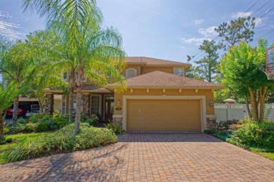 St Johns, FL home for sale located at 2316 S Aft Bend, St Johns, FL 32259
