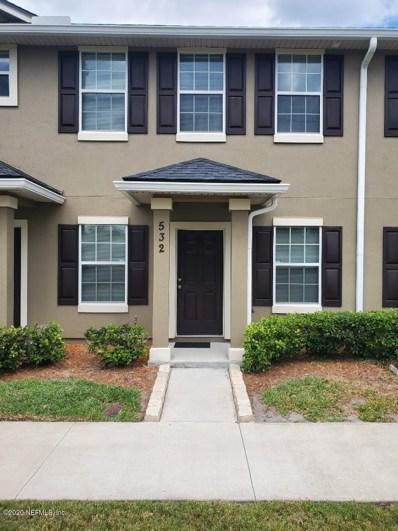 Orange Park, FL home for sale located at 532 Sherwood Oaks Dr, Orange Park, FL 32073