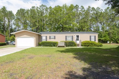 St Augustine, FL home for sale located at 229 Vintage Oak Cir, St Augustine, FL 32092