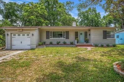 6303 Wesleyan Rd, Jacksonville, FL 32217 - #: 1055928