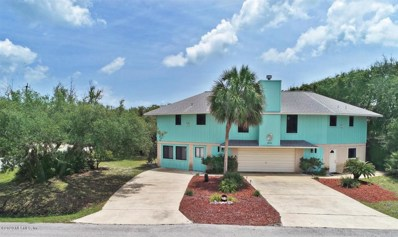 St Augustine, FL home for sale located at 3920 Palm St, St Augustine, FL 32084