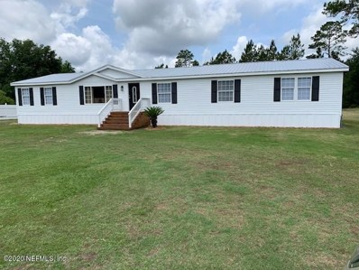 Hastings, FL home for sale located at 10265 Zigler Ave, Hastings, FL 32145