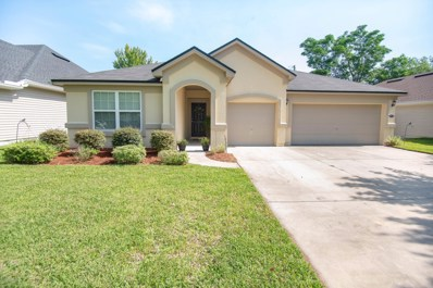 Macclenny, FL home for sale located at 5574 Huckleberry Trl N, Macclenny, FL 32063