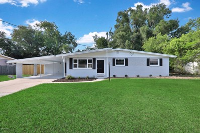 Jacksonville, FL home for sale located at 5630 Darlow Ave, Jacksonville, FL 32277