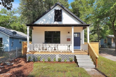 Jacksonville, FL home for sale located at 1502 Louisiana St, Jacksonville, FL 32209