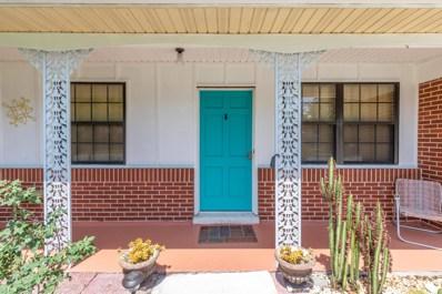 1814 Grove Park Dr, Orange Park, FL 32073 - #: 1055953