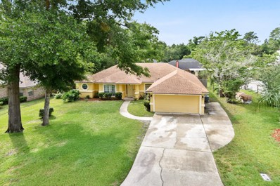 Jacksonville, FL home for sale located at 11752 Wax Berry Ln, Jacksonville, FL 32218