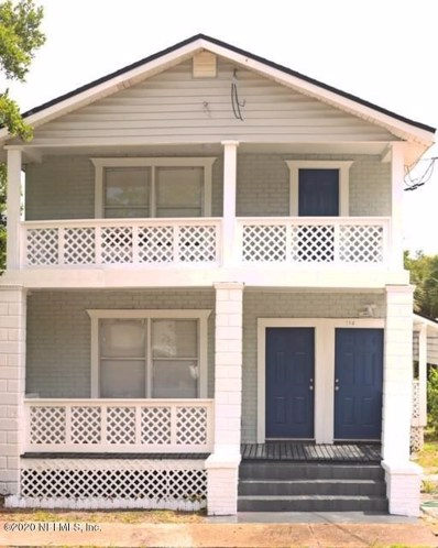 Jacksonville, FL home for sale located at 738 Jessie St UNIT 738-740, Jacksonville, FL 32206