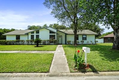 8382 Cinnamon Ct, Jacksonville, FL 32244 - #: 1055966
