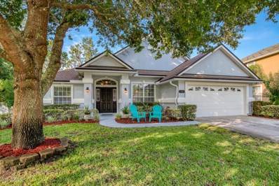 St Augustine, FL home for sale located at 512 Side Creek Ln, St Augustine, FL 32084
