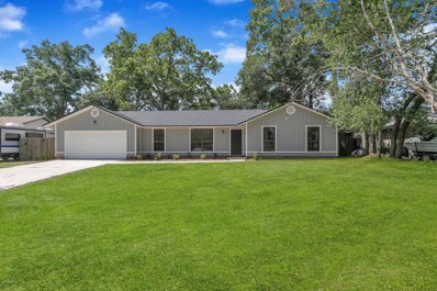 Orange Park, FL home for sale located at 2031 Sussex Dr S, Orange Park, FL 32073