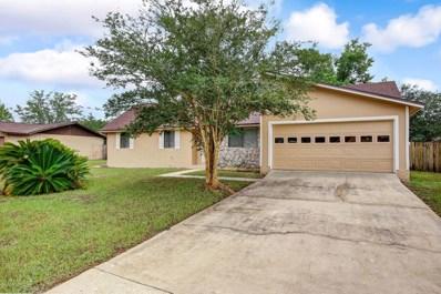 Orange Park, FL home for sale located at 1157 Tumbleweed Dr, Orange Park, FL 32065