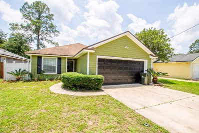 Green Cove Springs, FL home for sale located at 1407 Forbes St, Green Cove Springs, FL 32043