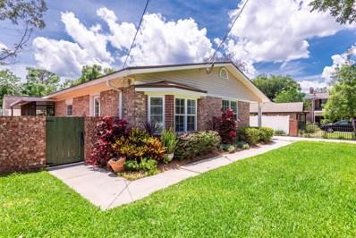 Jacksonville, FL home for sale located at 1126 Preston Pl, Jacksonville, FL 32207