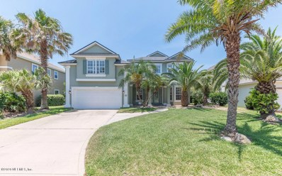 Ponte Vedra Beach, FL home for sale located at 1351 Turtle Dunes Ct, Ponte Vedra Beach, FL 32082