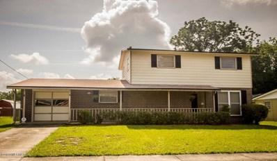 1189 Crown Dr, Jacksonville, FL 32221 - #: 1056013