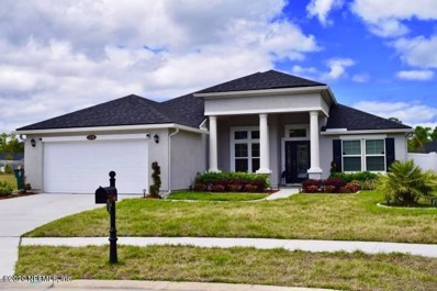 Jacksonville, FL home for sale located at 11198 Parkside Preserve Way, Jacksonville, FL 32257