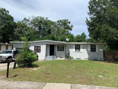 Jacksonville, FL home for sale located at 6875 Restlawn Dr, Jacksonville, FL 32208