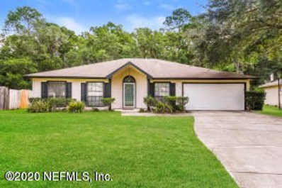 Jacksonville, FL home for sale located at 7613 Fawn Lake Dr N, Jacksonville, FL 32256
