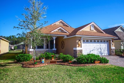 St Augustine, FL home for sale located at 600 N Legacy Trl, St Augustine, FL 32092