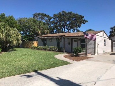 Jacksonville Beach, FL home for sale located at 608 12TH Ave N, Jacksonville Beach, FL 32250