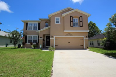 Elkton, FL home for sale located at 5000 Cypress Links Blvd, Elkton, FL 32033