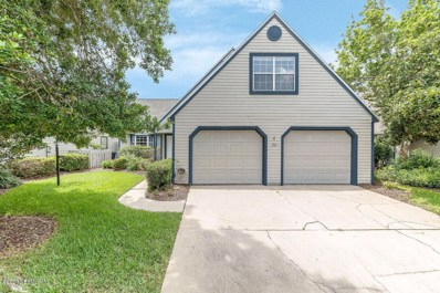 St Augustine, FL home for sale located at 352 Village Dr, St Augustine, FL 32084