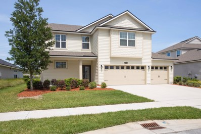 St Augustine, FL home for sale located at 106 Providence Dr, St Augustine, FL 32092
